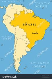 Maps South America by South America Continent South America Map List Of Countries In