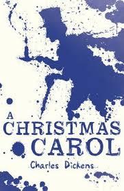 a carol charles dickens 9781407143644