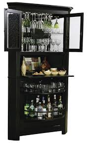 Furniture Wine Bar Cabinet Howard Miller 695 082 Cornerstone Estates Corner Wine