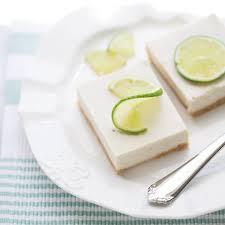 vegan key lime pie bars gluten free meaningful eats