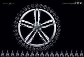 audi ads audi print advert by bbdo monkey ads of the world