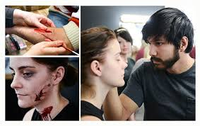 special effects makeup programs painting and fx makeup