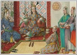 Harem Ottoman Myth And Reality Of The Ottoman Harem Icraa