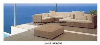 Sofa Cushion Foam Prices Outdoor L Foam Rattan Sofa With Cushions Modern Design 2016 New