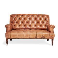 Tufted Faux Leather Sofa Tufted Leather Sofa Ideas For Design White Canada Black