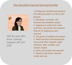 edmonton cleaning blog and tips by krinkle klean