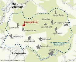 Dr Mann Bad Sobernheim Als Die Feinen Herren Aus Oberstein Kamen Breungenborn Nz