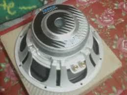 12 Inch Bass Cabinet Mbe Soundsystem My 10