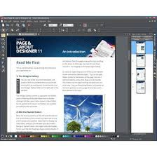 layout designer xara page layout designer 11 review pros cons and verdict