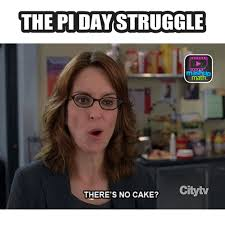 No Cake Meme - 33 memes every math teacher can relate to mashup math
