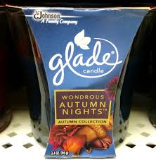 it u0027s always something glade 2016 fall scents updated