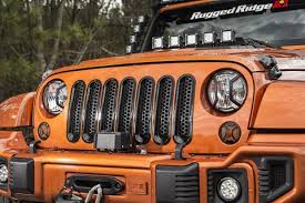 black and turquoise jeep grille inserts jeep world