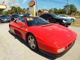 348 ts price 1992 348 ts in tarpon springs florida