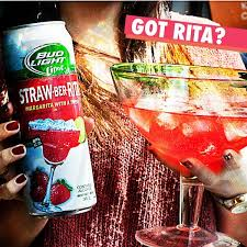 Bud Light Alcohol Content Bud Light Lime Straw Ber Rita Crescent Beer Distributor