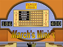 powerpoint game show templates family feud image collections
