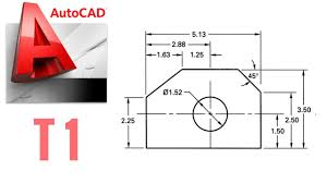 Autocad Tutorial | autocad tutorial 1 youtube