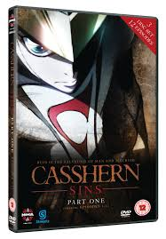 casshern sins review of casshern sins part 1 the otaku judge
