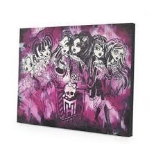 Monster High Room Decor Ideas 108 Best Eva U0027s Monster High Images On Pinterest Monster High
