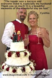 football wedding cake toppers football themed wedding cake wedding reception