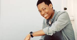 cyrina fiallo tyler james williams is bringing excitement to media with new