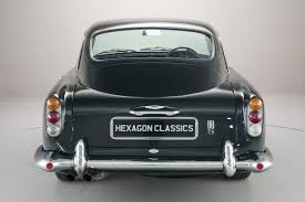 aston martin classic aga khan u0027s aston martin db5 can be yours for a cool 1 million