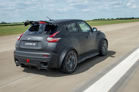 report nissan juke r 2 0 slated for limited production