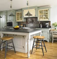 Country Style Kitchen Islands French Country Kitchen Island Ideas Video And Photos