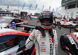 lexus lfa v10 yamaha gazoo racing takes top position in three classes challenge to