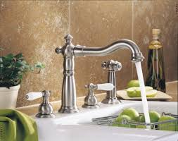 victorian kitchen faucet choose best delta victorian kitchen faucets best kitchen faucet