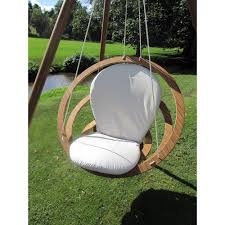 hanging pod chair instachair us