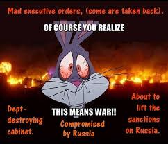 This Means War Meme - 27
