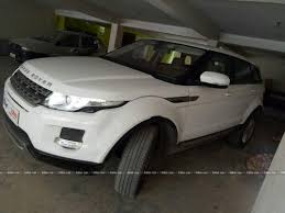evoque land rover used land rover range rover evoque cars second hand land rover