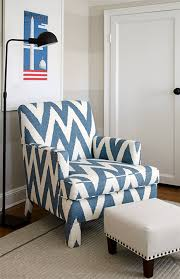 Chevron Accent Chair Attractive Chevron Accent Chair 115 Facil Furniture
