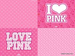 Pink Vs Wallpaper by Pink Desktop Wallpapers Wallpaper Cave