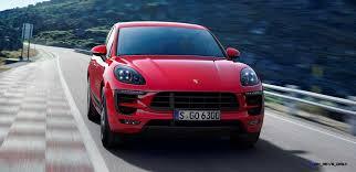 Porsche Macan Gts - 2016 porsche macan gts