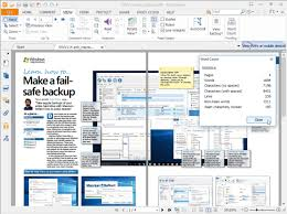 Count Word In Pdf Foxit Reader Integrates With Onedrive And Drive Adds Word