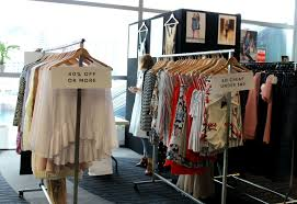 designer pop up sale haul u2013 a style collector