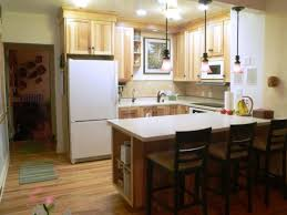Refinish Kitchen Cabinets Cost U Shaped Kitchen Designs Photo Gallery Countertop Ovens Glass