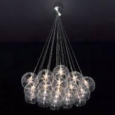 Multi Globe Pendant Light Et2 Lighting E20113 24 19 Light Starburst Multi Light Pendant