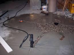 basement bathroom plumbing rough in home design