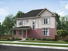 eldorado home plan by thrive home builders in hyland village