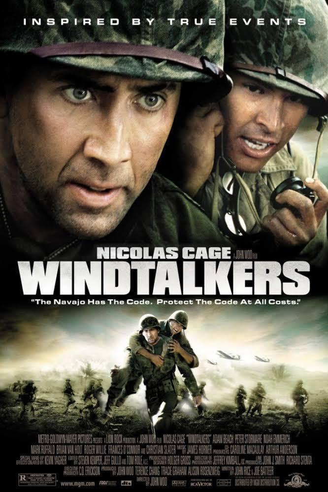 Windtalkers-Windtalkers