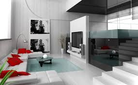 contemporary home interior design home design ideas