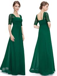 green bridesmaid dresses chiffon floor length sleeve green bridesmaid dress 2016