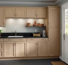 unfinished corner base kitchen cabinet home depot hton or easthaven shaker unfinished wood