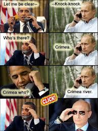 Obama Putin Meme - obama and putin knock knock by douglasdegraw meme center