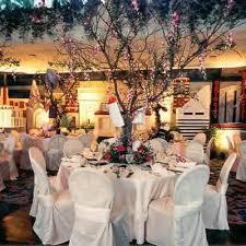 brides helping brides candle tree centerpieces liweddings