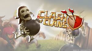 clash of clans wallpapers images clash of clans wallpaper hd tag download hd wallpaper page