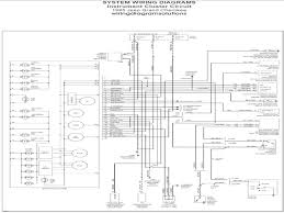 1997 jeep cherokee wiring diagram jeep wiring diagrams and