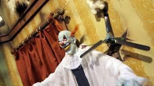 hanging clown 60 in halloween props hanging props halloween